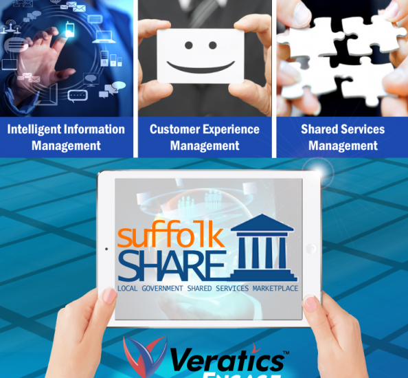 Veratics Shared Services