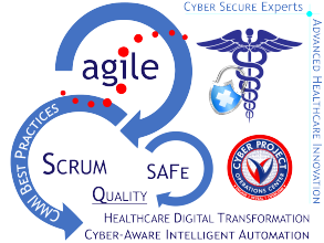 Veratics - CMMI Rated Cyber Security Center