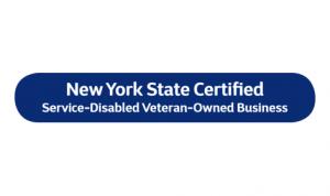 Veratics - Certified NY State SDVOB